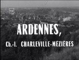 """La naissance de Charleville-Mézières, """"Actualités françaises"""" du 13/10/1966 (source : INA)"""