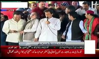 Imran Khan Pays Tribute The 2 army soldiers Who Sacrificed Thier lives For Pakistan