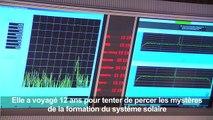 Rosetta s'écrase sur la comète, fin d'une mission historique