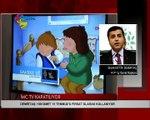Demirtaş: İMC TV'nin Türkiye'ye kazandırmış olduğu önemli alan kapanmayacaktır
