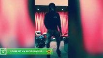 Zap Foot du 30 septembre: Pogba est un sacré danseur, Dani Alves un sacré chanteur, les skills de Marcelo etc.