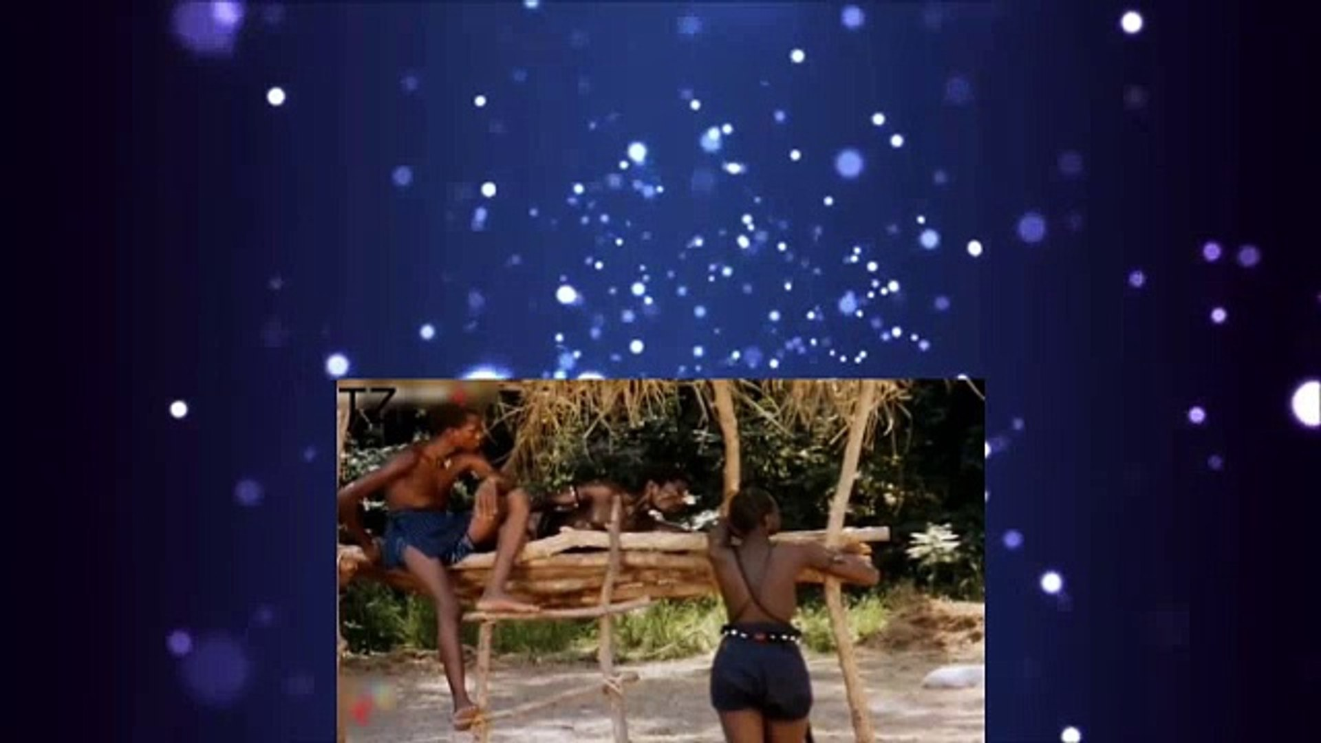 Documentary of African tribe living - Primitive Tribes Rituals and Ceremonies