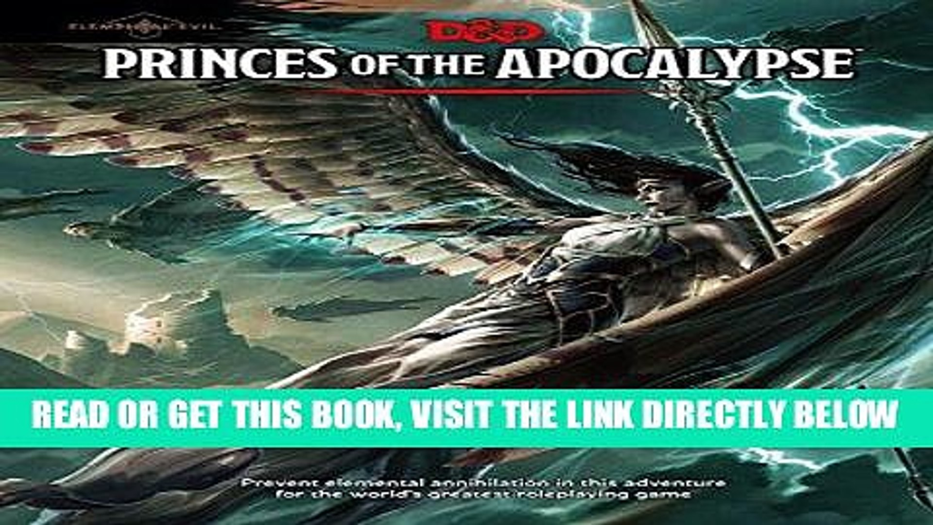 Pdf Princes Of The Apocalypse Full Online Video Dailymotion
