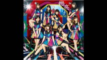 HKT48  8作連続の首位 The first place of the HKT48 8 product continuation