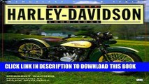 Read Now Classic Harley-Davidson, 1903-1941 (Enthusiast Color) Download Online