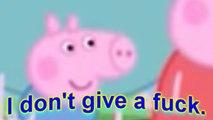 PEPPA MLG GANGSTA BOMBS PIG | PEPPA PIG MLG