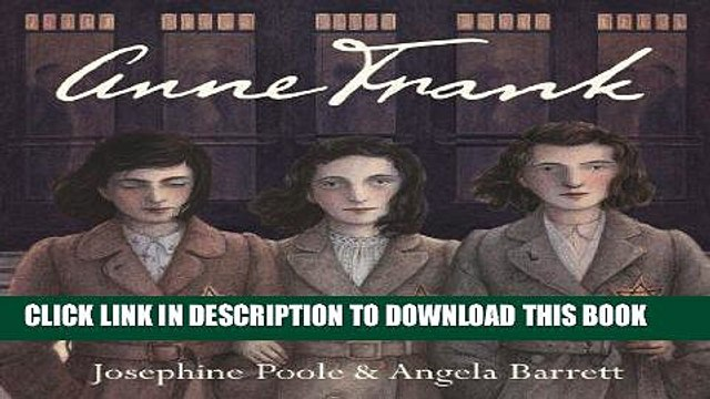 Read Now Anne Frank Download Book