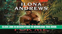 Best Seller Burn for Me: A Hidden Legacy Novel (Hidden Legacy series, Book 1) (Hidden Legacy