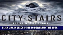 Read Now City of Stairs (The Divine Cities) Download Online