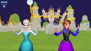 Frozen Twinkle Twinkle Little Star Nursery Rhymes Frozen Son