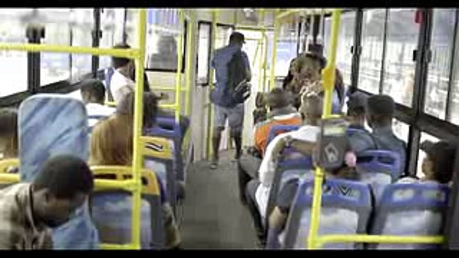 Olamide - I Love Lagos  Official Video
