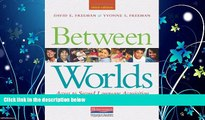 Enjoyed Read Between Worlds, Third Edition: Access to Second Language Acquisition