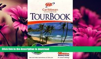 FAVORITE BOOK  AAA Caribbean Including Bermuda Tourbook: 2007 Edition (2007 Edition, 2007-100207)