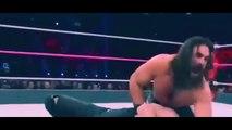 Seth Rollins vs Kevin Owens vs Chris Jericho Triple Threat Match  WWE Monday Night Raw