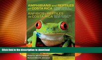 READ  Amphibians and Reptiles of Costa Rica/Anfibios y reptiles de Costa Rica: A Pocket Guide in