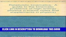 PDF General Physics Review Kinematics Velocity Acceleration Time and