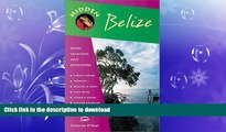 GET PDF  Hidden Belize 2 Ed: Including Tikal, Copan and the Cayes  GET PDF