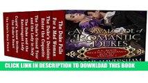 Best Seller A Cavalcade of Romantic Dukes: A 6-Book Regency Romance Box Set -- Volume 2 (Regency