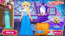 Elsa Breaks Up With Jack - ice kingdom games - cheating games