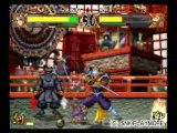 Samurai Spirit Tenkaichi PS2 Japanese Commercial