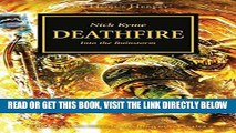 [BOOK] PDF Deathfire (Horus Heresy) New BEST SELLER