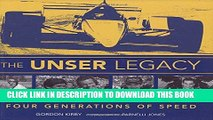 [PDF] The Unser Legacy: Four Generations of Speed Popular Online