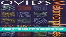 [DOWNLOAD] PDF Ovid s Metamorphoses : The Arthur Golding Translation of 1567 New BEST SELLER