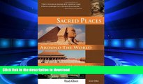 FAVORIT BOOK Sacred Places Around the World: 108 Destinations (Sacred Places: 108 Destinations