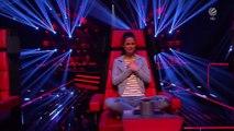 Franz - Wo fängt dein Himmel an - TVOGTK2015 (Blind Auditions 1) 27.2.2015 HD