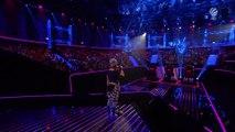 Liv - Not About Angels - TVOGK2015 (Blind Auditions 1) 27.2.2015 HD