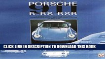 [PDF] Porsche 911 R Rs Rsr: Production   Racing History : Individual Chassis Record Rsr 2.8/3.0