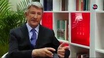 François Fillon a confié à Philippe de Villiers que le Bilderberg gouverne