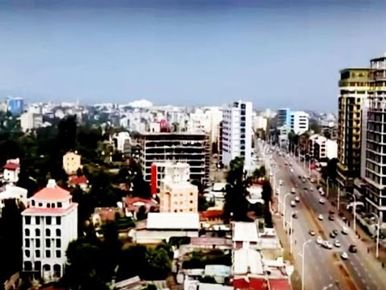 Bilicda & quruxda Addis Ababa   Drive and see the new and beautiful Addis Ababa  2015