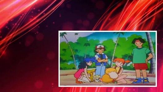 Pokemon Staffel 11