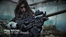 new Trap Beat Instrumental/Rap/Hip-Hop Beat *Full Round* [Prod.By M@C-10Beatz]