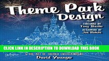 Ebook Theme Park Design   The Art of Themed Entertainment Free Read