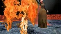 [Frozen Libre Soy] Elsa Version Fuego- Elsa Frozen Let it go Fire Version [Canciones Infantiles]