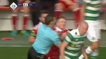 Big Fight Aberdeen vs Celtic SCOTLAND: Premiership    (Aberdeen 0-1 Celtic 29.10.2016)