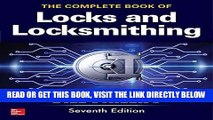 [EBOOK] DOWNLOAD The Complete Book of Locks and Locksmithing, Seventh Edition PDF