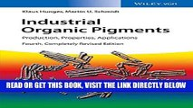 [EBOOK] DOWNLOAD Industrial Organic Pigments: Production, Properties, Applications GET NOW