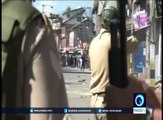 INDIAN ARMY OPERATION In OCCUPIED KASHMIR