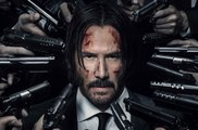 John Wick Chapter 2 Official Trailer   2017 Upcoming Movies   Keanu Reeves Movie   Movie Trailers in HD