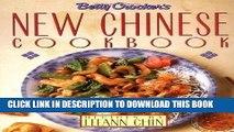 [New] Ebook Betty Crocker s New Chinese Cookbook: Recipes by Leeann Chin Free Read