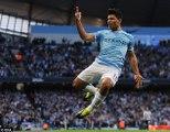 0-1 Sergio Agüero Goal HD - West Bromwich Albion 0-1 Manchester City 29.10.2016 HD