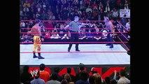 Chris Jericho vs. Chris Benoit: Raw, Jan. 17, 2005