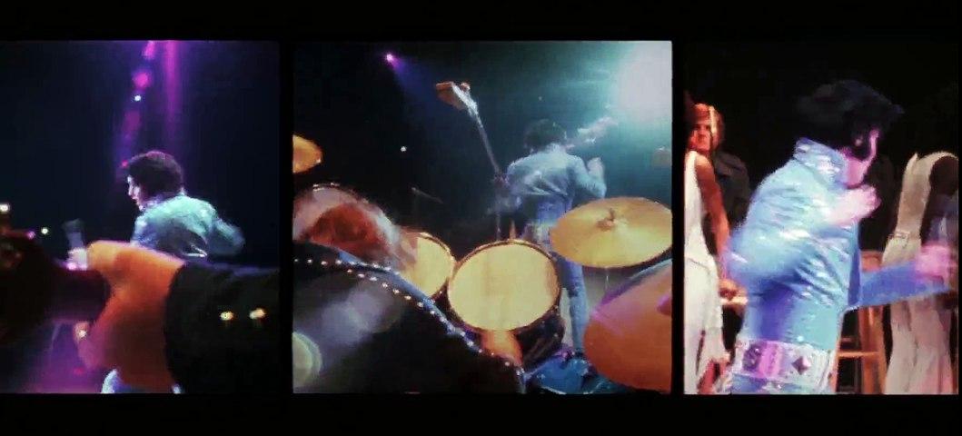 Elvis On Tour (1972) part.1