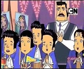 roll no 21 cartoon in hindi