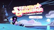 Steven Universe - Steven Reacts (Short)