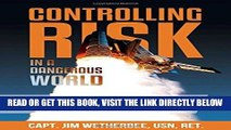 [FREE] EBOOK Controlling Risk: Thirty Techniques for Operating Excellence BEST COLLECTION