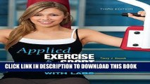 [PDF] Applied Exercise and Sport Physiology, with Labs Full Collection